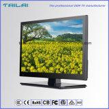 L'usine fournissent 23.6 «l'encadrement qu'étroit Dled TV FHD 1080P superbe amincissent