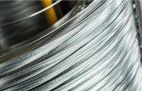 낮은 Armoring 케이블을%s 탄소에 의하여 직류 전기를 통하는 철강선