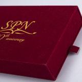 高品質の手すき紙の宝石箱