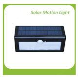 Resistente al agua 38 de alto brillo LED 4W de iluminación LED del sensor de movimiento