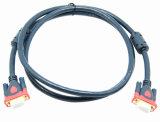 3m VGA-Kabel 3+9