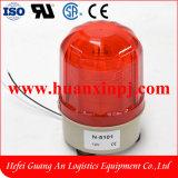 Indicatore luminoso d'avvertimento LED-5101 del carrello elevatore di alta qualità 12V