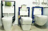 Ultracompacto Bastidor de acero de 85mm de espesor de la cisterna oculta (011A)