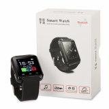 Apple iPhone 인조 인간 전화를 위한 Bluetooth 다기능 U8 지능적인 시계
