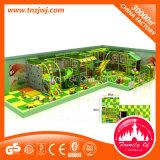 Matériel d'intérieur de labyrinthe de cour de jeu de thème de jungle d'amusement d'acclamation