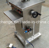 Venta de cosméticos de la máquina de llenado en caliente