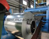 Dx51d'enduit de zinc Gi de feux de croisement de la bobine en acier galvanisé à chaud