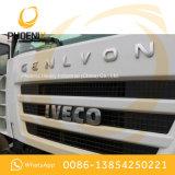 저가 이용된 Iveco Genlyon 덤프 트럭 6X4 340HP 팁 주는 사람