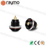 Connettore in opposizione elettrico automatico dello zoccolo di 8 Pin Calbe dell'uovo di serie di Raymo K