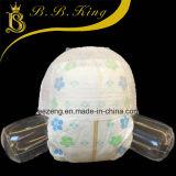 Fabrik-Preis-volle Einfassungs-elastische Taille ziehen Baby-Windel hoch