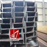 Perfil de acero I Beam/GB, Ipe, Ipeaa/laminado en caliente