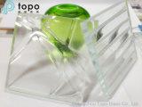 Ausgeglichenes heißes Schmelzglas/dekoratives Kunst-Glas (Atp)