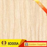 800X800mm Marmorblick glasig-glänzende Porzellan-Fußboden-Stein-Fliese für Haus (8D022B)
