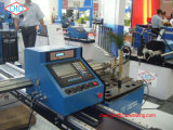 Máquina de corte CNC portátil de metal Plasma