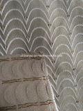 Jacquardwebstuhl-Sofa-Polsterung-Gewebe mit Polyester-Material 100% (HD5133113)
