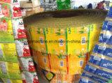 Étiquette de récolte PVC PVC pour bouteille en bouteille Emballage en bouteille