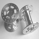 Высокомарочный механически CNC подвергая механической обработке, алюминиевые части частей