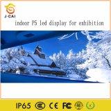 320X160mm LEDのモジュールSMD3528が付いている5mm屋内LEDのビデオ壁