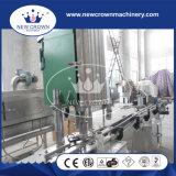 Автоматическая отрицательное давление стеклянную бутылку сока наливной горловины топливного бака