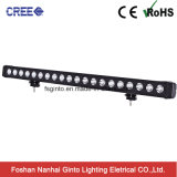200W 38inch CREE Offroad LED Light Bar voor Jeep (GT3300-200W)