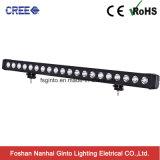 지프 (GT3300-200W)를 위한 200W 38inch 크리 사람 Offroad LED 표시등 막대