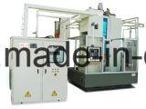 Cnc-vertikale Hochfrequenzinduktions-Wärmebehandlung, die Maschine (Drosselspulen, löscht bewegen)