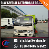 Verkoop van de Vrachtwagen van de Straat van Dongfeng de Vegende