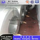 O MERGULHO quente principal Dx51d Z100 Z275 galvanizou a bobina de aço