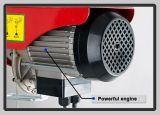 Mini élévateur électrique de faible puissance PA100-1000 de câble métallique
