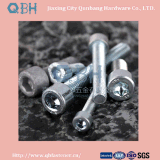 Шестигранный винт с головкой под торцевой ключ (DIN912 M5-M42)