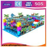 SGS&Ce prüfte den Innen Unterhaltungs-Spielplatz (QL--025)