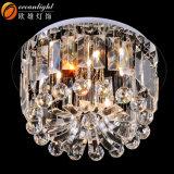 現代水晶天井ランプのホテルの家の天井ランプの装飾の水晶天井灯Om88514