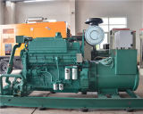 350kVA Genset par le réservoir de carburant de base de Cummins Contains