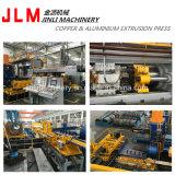 Extrudeuse profilée en aluminium haute précision