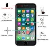 9h硬度の透明な泡自由な3D接触プラスAppleのiPhone 7のための互換性のある緩和されたガラススクリーンの保護装置