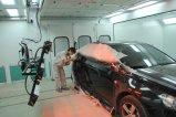 Lâmpada de calor infravermelha para o certificado do Ce da cabine da pintura de pulverizador