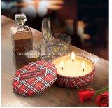 Duftende Decoraiton Luxuxkerze, Wachs-Kerze