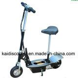 De gevouwen Elektrische Fiets van de Kinderen van de Autoped van de Mobiliteit Elektro250W