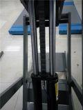 Volles Anstieg-Auto Scissor Aufzug auf Montage