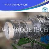 Пластичная линия машина метки трубы штрангпресса для пользы лаборатории
