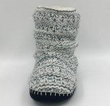 Ботинки тапочки Knit Lds крытые