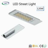 Série magro da Luz-Ultra da rua do diodo emissor de luz do mais baixo preço 120W