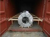 Vente à chaud en acier revêtu de couleur feuilles/ bobine en acier galvanisé prélaqué en Afrique