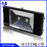 220V 10 luz de inundación al aire libre del vatio DMX RGB LED IP66 impermeable