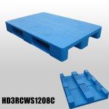 Palette en plastique de HDPE de Chine