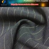 Tela do poliéster com Spandex para calças/vestuário
