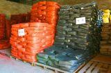 赤い鉄酸化物の製造業者の顔料の黄色、青、緑黒