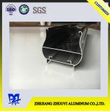 L'extrusion en aluminium de porte profile a