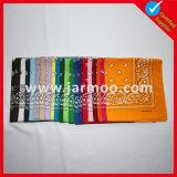 Custom Colorant Promotionnel Head Wholesale Bandana
