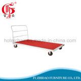 Carrinho de trolley de aço inoxidável barato barato